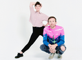 Sylvan Esso In-Store Performance at Amoeba Hollywood Monday, April 24