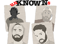 Unknowns – Live at Amoeba Berkeley 6/24