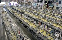 But wait... it's our even more fabulous Used Rock CD section!  Everything you've ever wanted and m