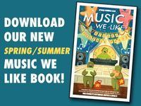 Download a .PDF of the New Music We Like Book