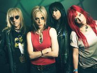 L7 In-store Performance & Signing at Amoeba Hollywood on October 17th