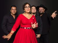La Santa Cecilia In-Store Performance & Signing at Amoeba Hollywood October 21st