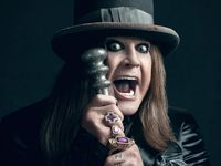 Ozzy Osbourne Album Signing at Amoeba Hollywood Friday, February 21st