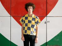 Ron Gallo In-store Performance & Signing at Amoeba San Francisco Oct. 20th