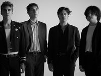 Bad Suns In-Store Performance & Signing at Amoeba Hollywood March 21st