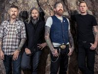 Mastodon In-Store Performance at Amoeba Hollywood Tuesday, April 4
