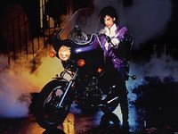 Prince Purple Rain Listening Parties at Our Stores Friday, June 23