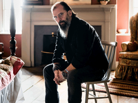 Steve Earle In-Store Performance & Signing at Amoeba San Francisco Thursday, June 22