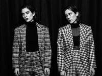 Tegan & Sara Acoustic Performance at Amoeba Hollywood Thursday, October 19th