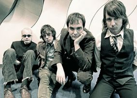 Fountains Of Wayne Albums