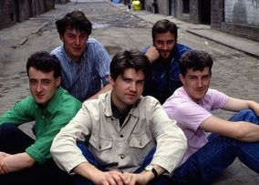 Lloyd Cole & The Commotions Albums