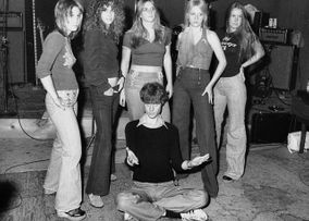 The Runaways Albums