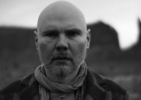 Billy Corgan Albums