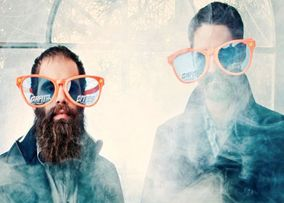 Capital Cities Albums