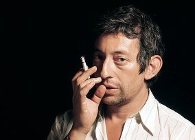 Serge Gainsbourg Albums