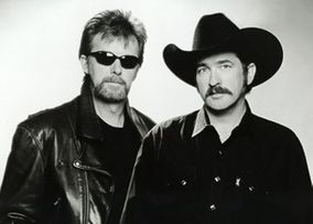 Brooks & Dunn Albums