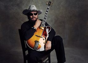 Hank Williams, Jr. Albums