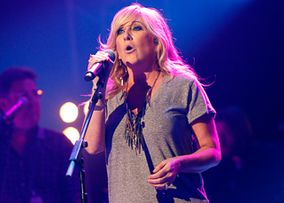 Lee Ann Womack Albums