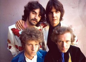 The Flying Burrito Brothers Albums