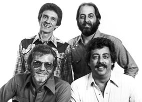 The Statler Brothers Albums