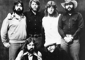 The Marshall Tucker Band Albums