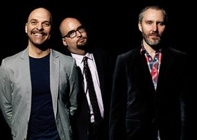 The Bad Plus Albums
