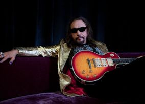 Ace Frehley Albums