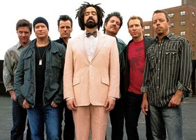 Counting Crows Albums