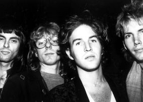 The Dream Syndicate Albums
