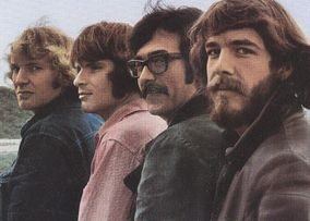Creedence Clearwater Revival Albums