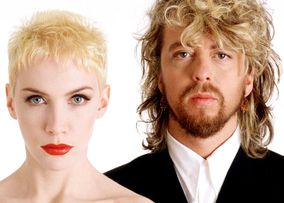 Eurythmics Albums
