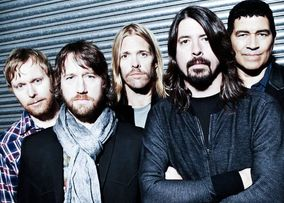 Foo Fighters Albums