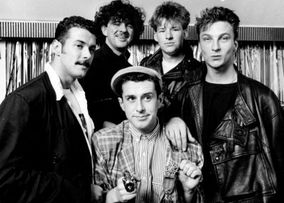 Frankie Goes To Hollywood Albums