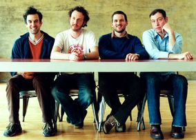 Guster Albums