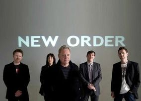 New Order Albums