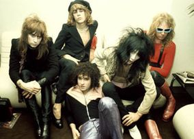 New York Dolls Albums