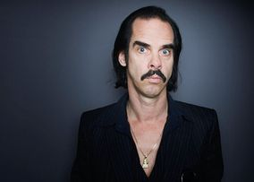 Nick Cave Albums