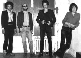Richard Hell & The Voidoids Albums