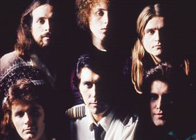 Roxy Music Albums