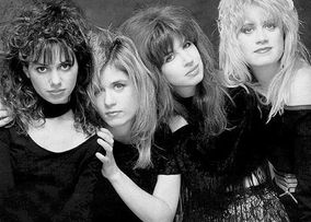 The Bangles Albums
