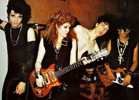 The Cramps Albums