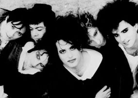 The Cure Albums