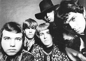 The Electric Prunes Albums