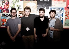 The Dismemberment Plan Albums