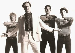 The Fleshtones Albums