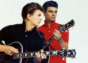 The Everly Brothers Albums