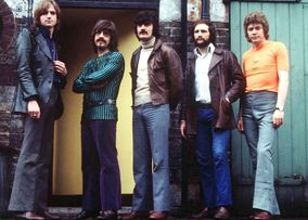 The Moody Blues Albums