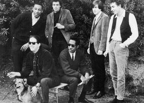 The Paul Butterfield Blues Band Albums