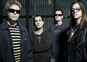 The Offspring Albums