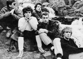 The Teardrop Explodes Albums
